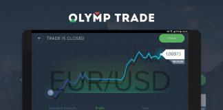 Como escolher um par de moedas seguro para negociar Olymp Trade?