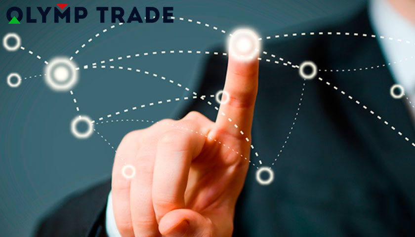 Condições para se negociar na Olymp Trade