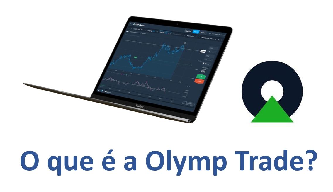 O que é a Olymp Trade?