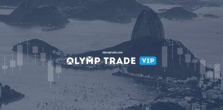 O que torna a conta VIP da Olymp Trade atraente?