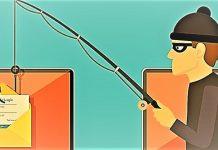 Alerta para fraude na sua conta Olymp Trade