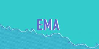 Como usar o indicador EMA ao negociar na Olymp Trade