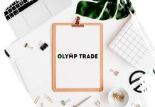 Estratégia negociação Olymp Trade opções: Combina MACD, EMA e Indicadores Parabolic