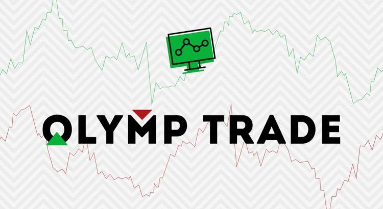 Negociação Olymp Trade