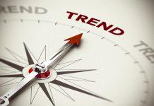 Linha de Tendência – O melhor indicador para você abrir uma ordem longa na Olymp Trade
