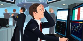 Perdendo $2,600 em 10 minutos – Como reverificar o preço na Olymp Trade