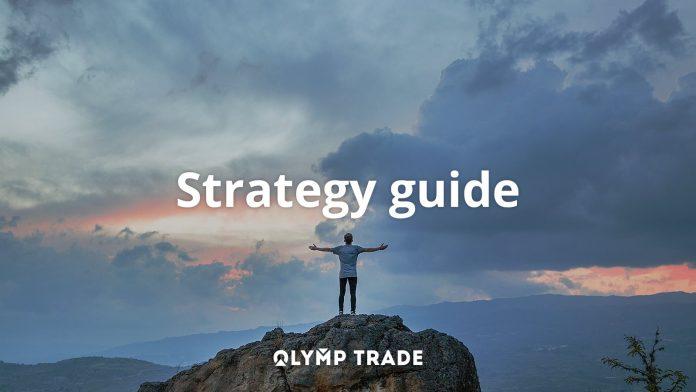 Estratégia eficaz para negociar na Olymp Trade: combina o indicador SMA e suporte/resistência.