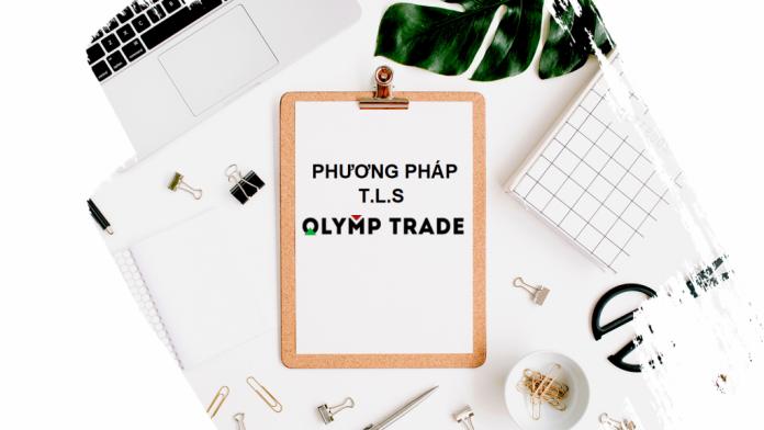 Método de Negociação T.L.S – o Método mais Eficaz para Negociar na Olymp Trade