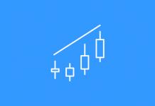 Padrão Bearish Engulfing – Um dos Padrões mais Eficazes para Estimar a Reversão da Tendência de Descida na Olymp Trade