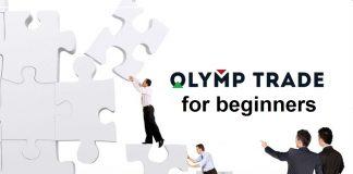 Como negociar na Olymp Trade para iniciantes. Não perca milhares de doláres estupidamente sem perceber