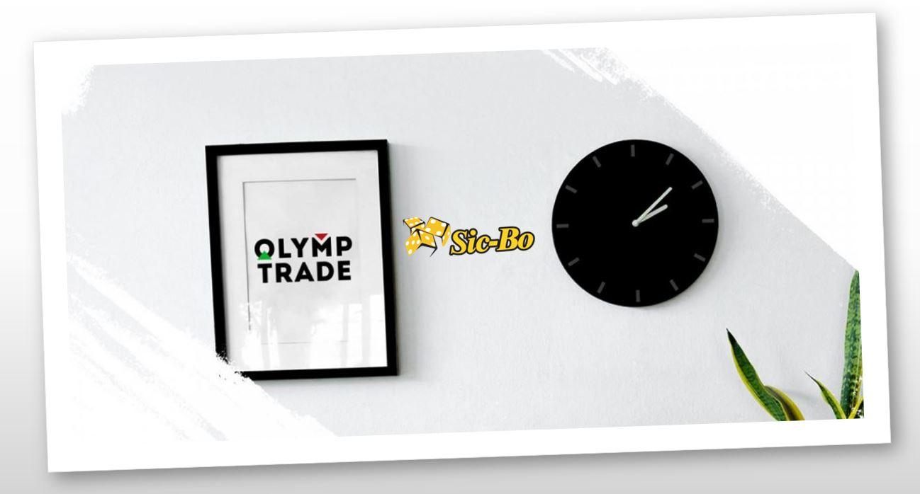 Olymp trade reddit